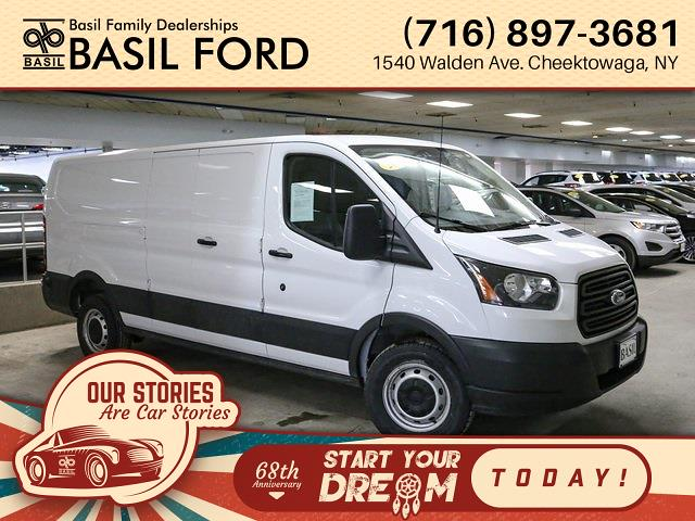 2019 Ford Transit 250 Low Roof 4x2, Empty Cargo Van #R5216 - photo 1