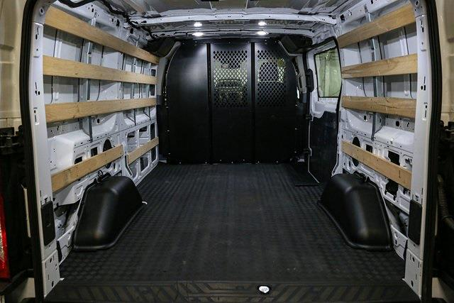 2019 Ford Transit 250 Low Roof 4x2, Empty Cargo Van #R5369 - photo 1
