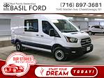 2020 Ford Transit 250 Medium Roof 4x2, Empty Cargo Van #R5555 - photo 1