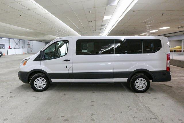 2019 Ford Transit 350 Low Roof 4x2, Passenger Wagon #R5646 - photo 37
