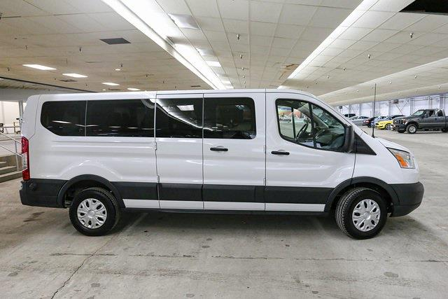 2019 Ford Transit 350 Low Roof 4x2, Passenger Wagon #R5646 - photo 40