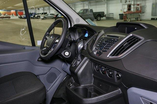 2019 Ford Transit 350 Low Roof 4x2, Passenger Wagon #R5646 - photo 44