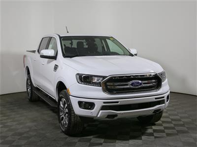 2019 Ranger SuperCrew Cab 4x4,  Pickup #X190801T - photo 1