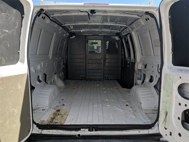 2014 Ford E-250 4x2, Empty Cargo Van #215564A - photo 1