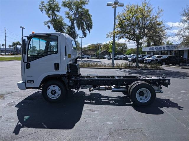2021 LCF 3500 4x2,  Cab Chassis #216323 - photo 7