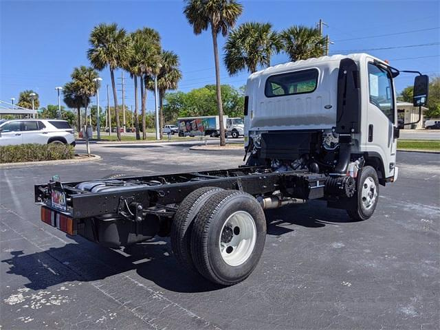 2021 Chevrolet LCF 3500 4x2, Cab Chassis #216329 - photo 1
