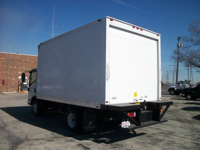 2016 LCF 3500 Regular Cab, Supreme Dry Freight #43055 - photo 2