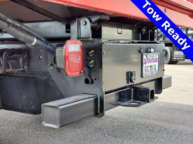 2019 Silverado 5500 Regular Cab DRW 4x2, Knapheide Drop Side Dump Body #47719 - photo 11