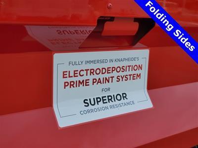 2019 Silverado 5500 Regular Cab DRW 4x2, Knapheide Drop Side Dump Body #47719 - photo 12