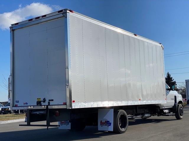 2019 Chevrolet Silverado 5500 Regular Cab DRW 4x2, Supreme Dry Freight #47784 - photo 1