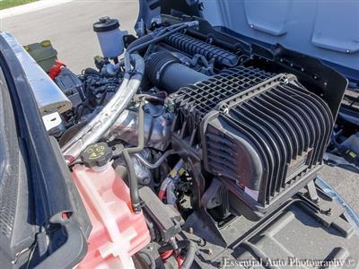 2019 Silverado 5500 Regular Cab DRW 4x2, Monroe Work-A-Hauler II Platform Body #47788 - photo 23