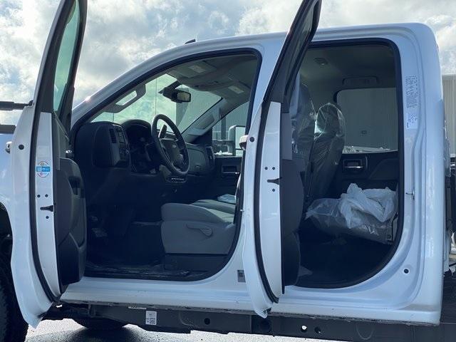 2019 Silverado 2500 Double Cab 4x4, Knapheide Steel Service Body #47838 - photo 14