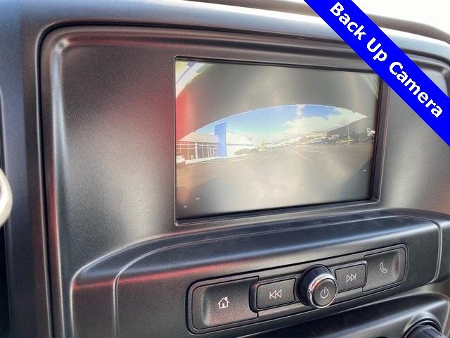 2019 Silverado 2500 Double Cab 4x4, Knapheide Steel Service Body #47838 - photo 20