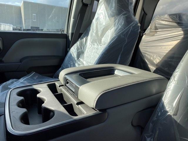 2019 Silverado 2500 Double Cab 4x4, Knapheide Steel Service Body #47838 - photo 23