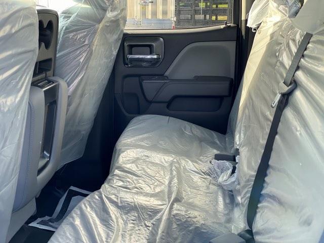 2019 Silverado 2500 Double Cab 4x4, Knapheide Steel Service Body #47838 - photo 29
