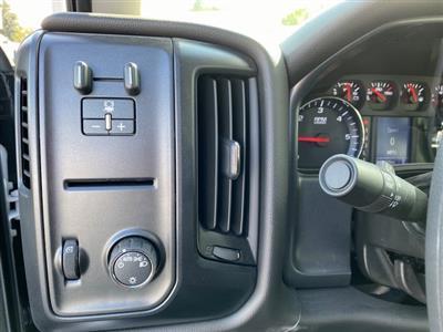 2019 Silverado 2500 Double Cab 4x4, Knapheide Steel Service Body #47838 - photo 17