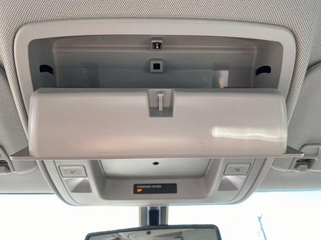 2019 Silverado 2500 Double Cab 4x4, BOSS Snowplow Pickup #48075 - photo 27