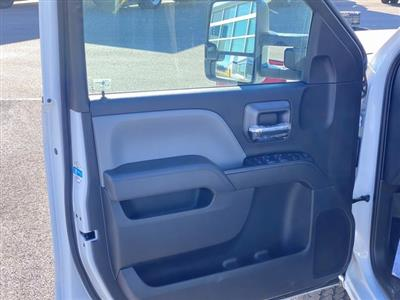 2019 Silverado 2500 Double Cab 4x4, BOSS Snowplow Pickup #48075 - photo 16