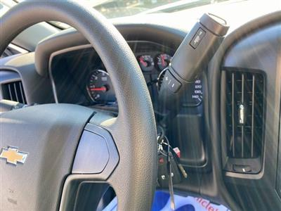 2019 Silverado 2500 Double Cab 4x4, BOSS Snowplow Pickup #48075 - photo 20