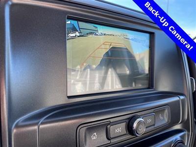 2019 Silverado 2500 Double Cab 4x4, BOSS Snowplow Pickup #48075 - photo 22