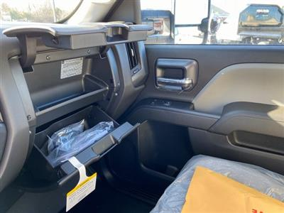 2019 Silverado 2500 Double Cab 4x4, BOSS Snowplow Pickup #48075 - photo 23