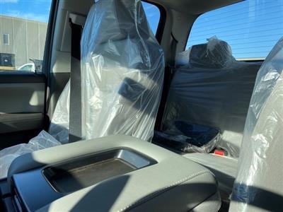 2019 Silverado 2500 Double Cab 4x4, BOSS Snowplow Pickup #48075 - photo 26