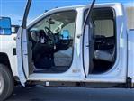 2019 Silverado 2500 Double Cab 4x4, BOSS Snowplow Pickup #48075 - photo 13