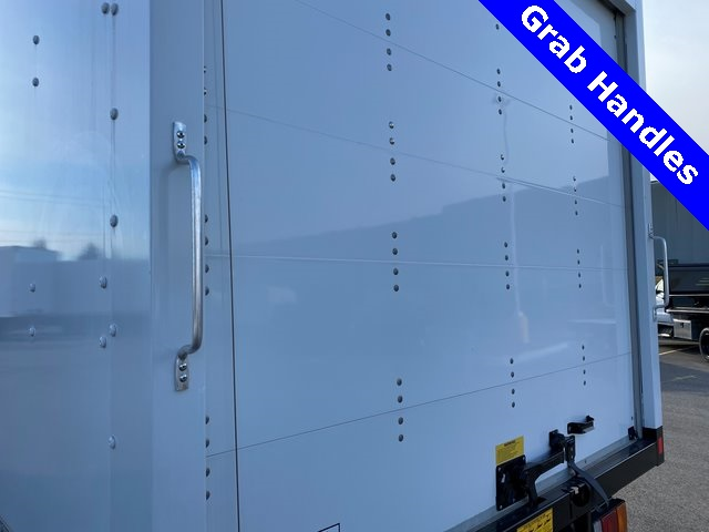 2020 LCF 4500XD Regular Cab 4x2, Supreme Signature Van Dry Freight #48132 - photo 12