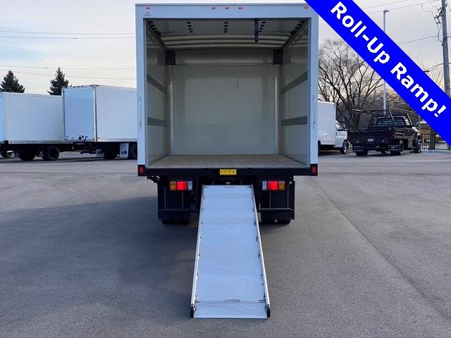 2020 LCF 4500XD Regular Cab 4x2, Supreme Signature Van Dry Freight #48132 - photo 13