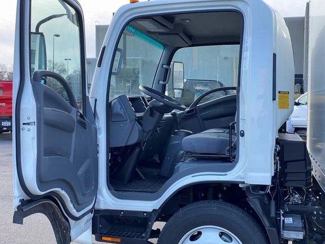 2020 LCF 4500XD Regular Cab 4x2, Supreme Signature Van Dry Freight #48132 - photo 16