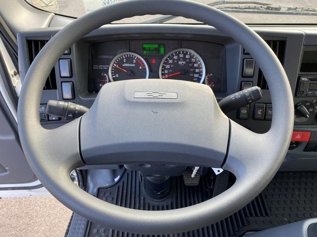 2020 LCF 4500XD Regular Cab 4x2, Supreme Signature Van Dry Freight #48132 - photo 18