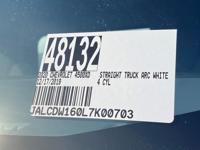2020 LCF 4500XD Regular Cab 4x2, Supreme Signature Van Dry Freight #48132 - photo 26