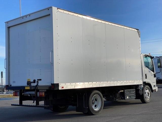 2020 LCF 4500XD Regular Cab 4x2, Supreme Signature Van Dry Freight #48132 - photo 3