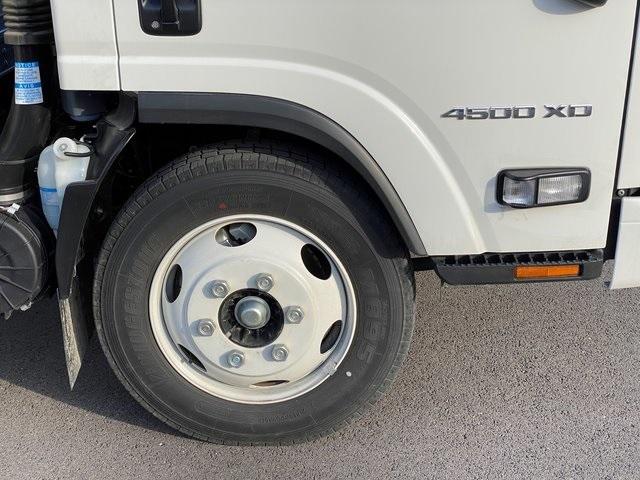 2020 LCF 4500XD Regular Cab 4x2, Supreme Signature Van Dry Freight #48132 - photo 9