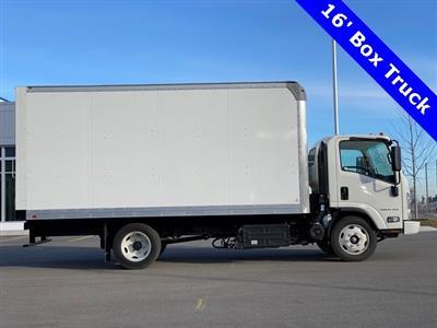 2020 LCF 4500XD Regular Cab 4x2, Supreme Signature Van Dry Freight #48132 - photo 2