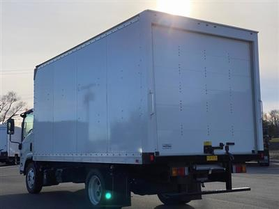 2020 LCF 4500XD Regular Cab 4x2, Supreme Signature Van Dry Freight #48132 - photo 5