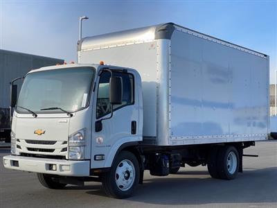 2020 LCF 4500XD Regular Cab 4x2, Supreme Signature Van Dry Freight #48132 - photo 7