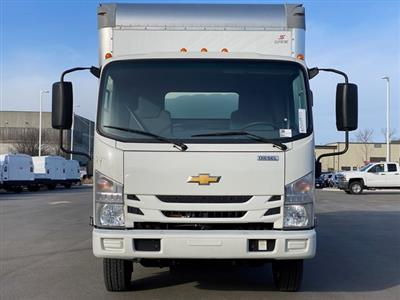 2020 LCF 4500XD Regular Cab 4x2, Supreme Signature Van Dry Freight #48132 - photo 8
