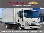 2020 LCF 4500XD Regular Cab 4x2, Supreme Signature Van Dry Freight #48132 - photo 1