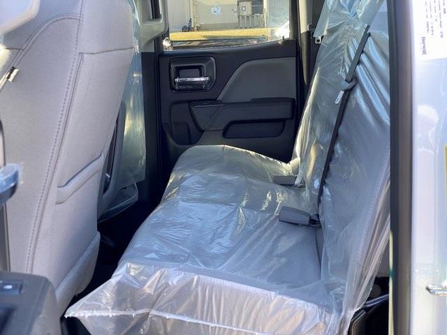 2019 Silverado 2500 Double Cab 4x2, Knapheide Steel Service Body #48188 - photo 17