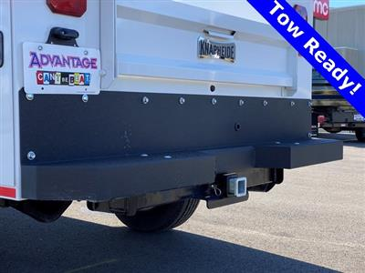 2019 Silverado 2500 Double Cab 4x2, Knapheide Steel Service Body #48188 - photo 11