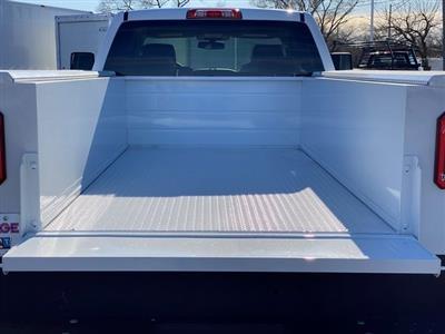 2019 Silverado 2500 Double Cab 4x2, Knapheide Steel Service Body #48188 - photo 12