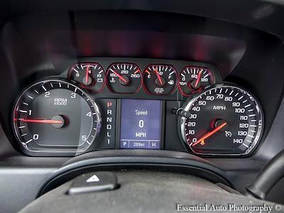 2020 Silverado 5500 Regular Cab DRW 4x2,  Monroe Truck Equipment Versa-Line Stake Body Stake Bed #49439 - photo 24