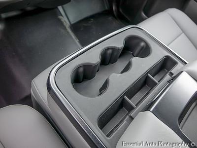 2020 Silverado 5500 Regular Cab DRW 4x2,  Monroe Truck Equipment Versa-Line Stake Body Stake Bed #49439 - photo 28