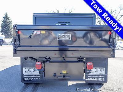 2020 Silverado 5500 Regular Cab DRW 4x2,  Monroe Truck Equipment MTE-Zee Dump Body #49659 - photo 4