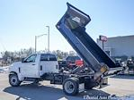 2020 Silverado 5500 Regular Cab DRW 4x2,  Monroe Truck Equipment MTE-Zee Dump Body #49659 - photo 13