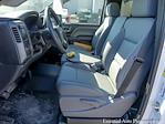 2020 Silverado 5500 Regular Cab DRW 4x2,  Monroe Truck Equipment MTE-Zee Dump Body #49659 - photo 16