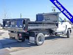 2020 Silverado 5500 Regular Cab DRW 4x2,  Monroe Truck Equipment MTE-Zee Dump Body #49659 - photo 3