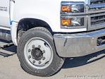 2020 Silverado 5500 Regular Cab DRW 4x2,  Monroe Truck Equipment MTE-Zee Dump Body #49659 - photo 9