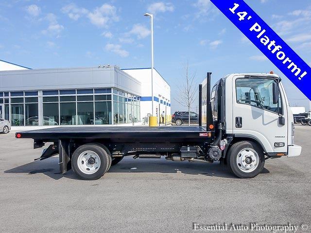 2020 Chevrolet LCF 4500 Regular Cab DRW 4x2, Monroe Platform Body #49677 - photo 1